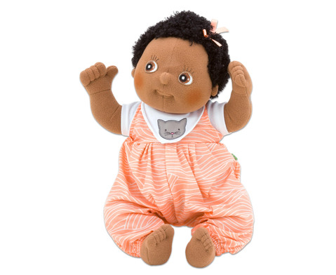 Stoffpuppe Rubens Baby-6