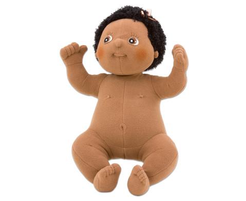 Stoffpuppe Rubens Baby-7