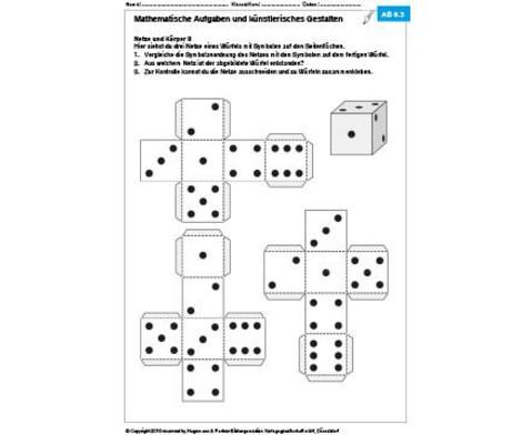 Interaktive Tafelbilder Mathematik und konkrete Kunst-4