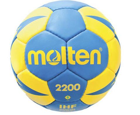 Molten Handball-4