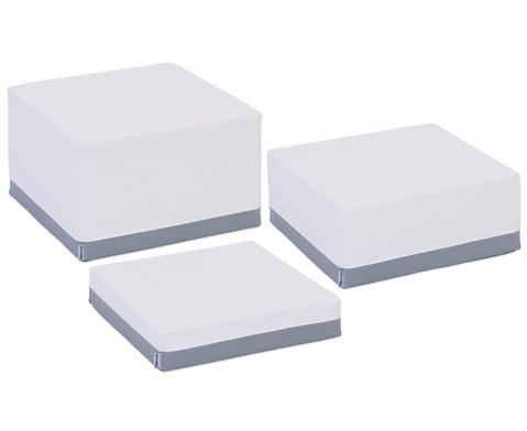Podest quadratisch 60 x 60 cm-5