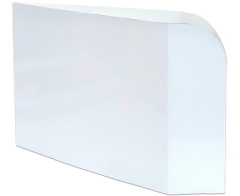 Tischaufsteller Sichtschutz-5