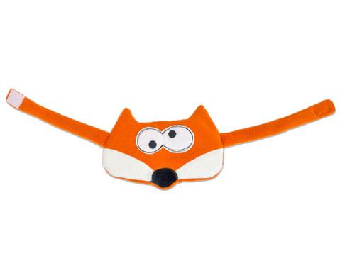 Augenbinde Schlauer Fuchs-5