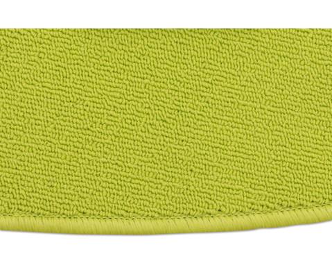Kurzflor-Teppich 2 x 2 m-6