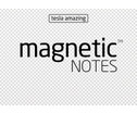 Magnetic Notes Groesse S M oder L-43