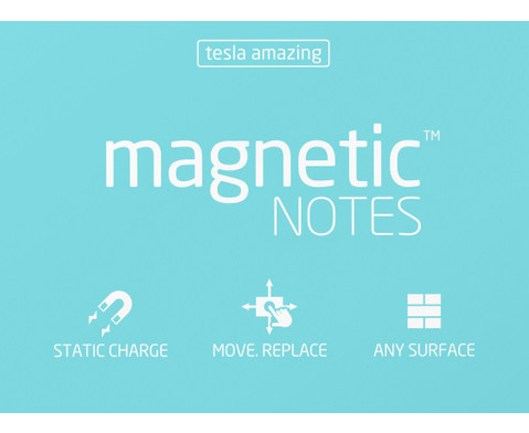 Magnetic Notes Groesse-M-13