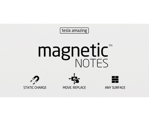 Magnetic Notes Groesse-L-12