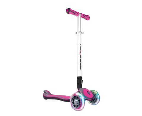 GLOBBER Scooter mit LED-Rollen-6