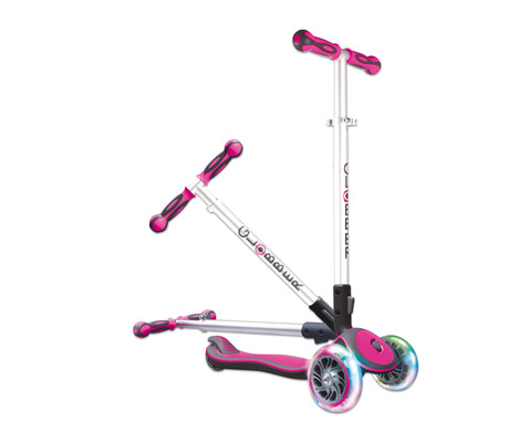 GLOBBER Scooter mit LED-Rollen-3