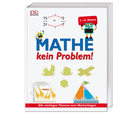 MATHE - kein Problem