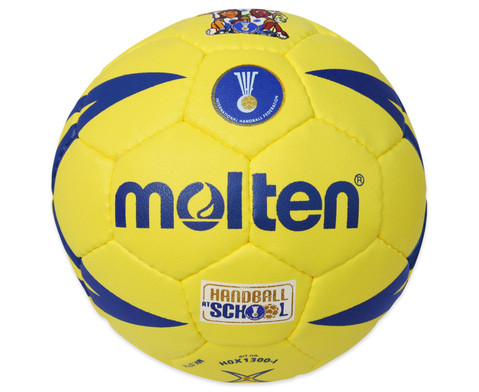 Weicher Methodik-Handball-3