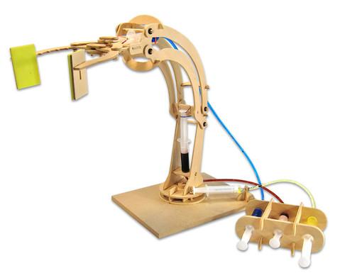 Roboter-Arm hydraulisch-3