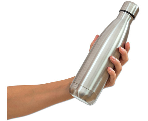 THE BOTTLE Thermosflasche 05 Liter-14
