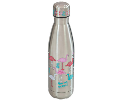THE BOTTLE Thermosflasche 05 Liter-15