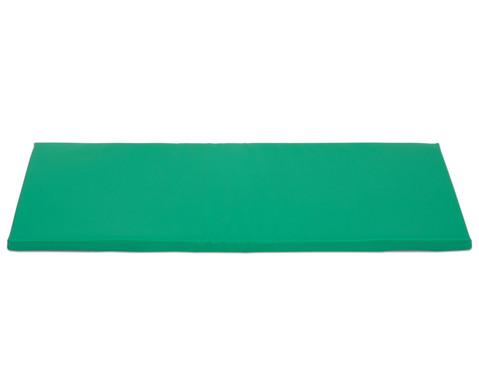 Betzold Sitzmatte gruen 3 x 98 x 38 cm
