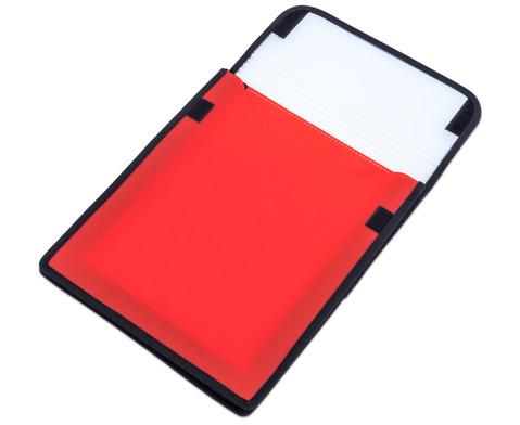 Sammelbox VELOBAG A4 Hochformat-15