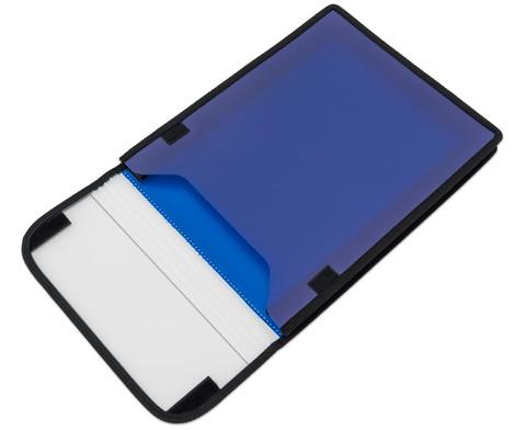 Sammelbox VELOBAG A4 Hochformat-13