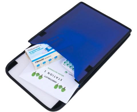 Sammelbox VELOBAG A4 Hochformat-14