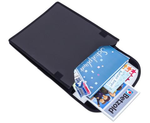 Sammelbox VELOBAG A4 Hochformat-19
