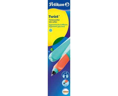 Pelikan Twist Schreibgeraete Spearmint-11