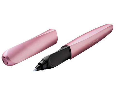 Pelikan Twist Schreibgeraete Girly Rose-2