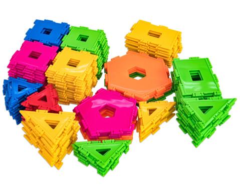 Xeo Geometriebaukasten Klassensatz-7