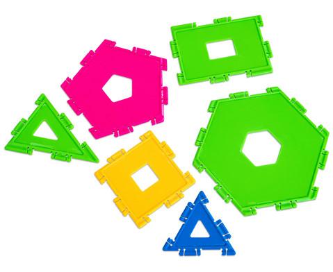 Xeo Geometriebaukasten Klassensatz-5