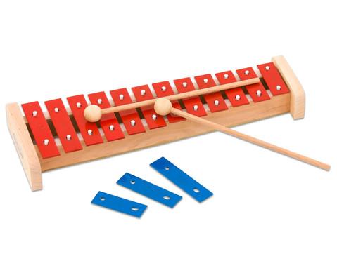 Betzold Musik Glockenspiel sopran