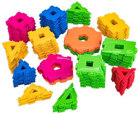 Xeo Geometriebaukasten Klassensatz-2