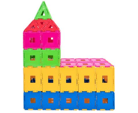 Xeo Geometriebaukasten - Klassensatz-18