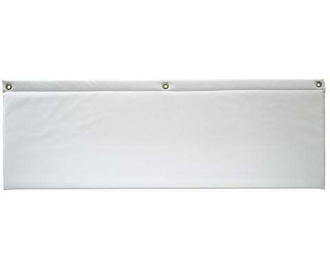 Akustik-Deckenpaneel Soft senkrecht