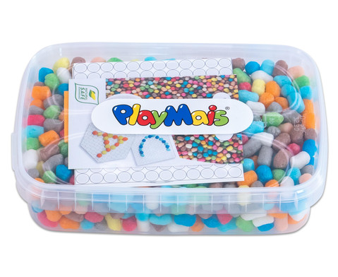 PlayMais Mosaik 500 Stueck