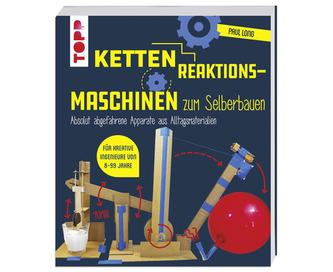 Ketten-Reaktions-Maschinen zum Selberbauen