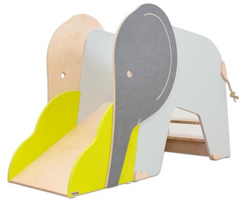 Spielburg Elefant