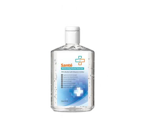 Desinfektionshandgel