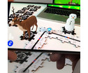 Ozobot AR Puzzle Pack-3
