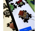 Ozobot AR Puzzle Pack-6