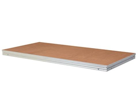 1 x Praktikus Buehnenelement- AUSSEN Siebdruckplatte wetterfest-1