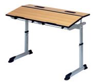 Schultisch maße  Schultische / Schülertische / Schulmöbel online bei betzold.de