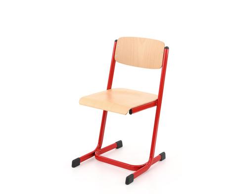 Schuelerstuhl Sitzhoehe 34 cm
