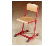 Schülerstuhl, Sitzhöhe: 38 cm