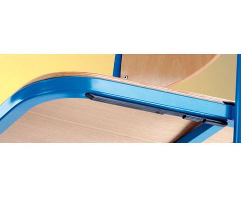Schuelerstuhl mit Knierolle Sitzhoehe 34 cm-2