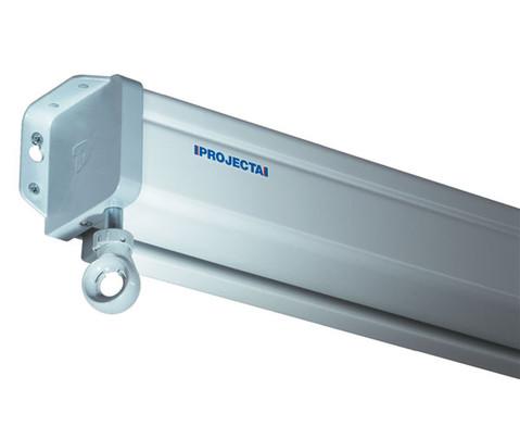 Handkurbel Roll-Leinwand Compact-3