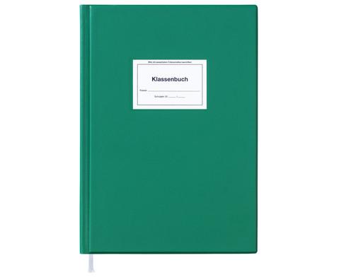 Klassenbuch Standard-3