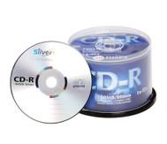 50er-Spindel, CD-Rohlinge CD-R 700 MB