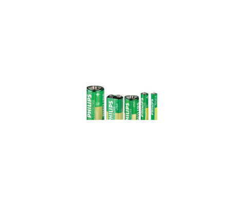 Batterien Micro 15 Volt 4er Pack-2