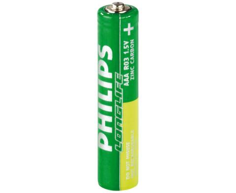Batterien Micro 15 Volt 4er Pack-1