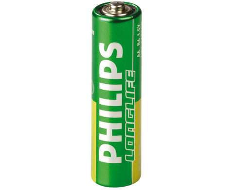 Batterien Mignon 15 Volt 4er-Pack-1