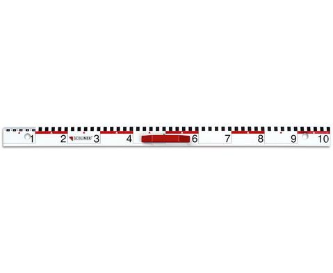 Geoliner Magnet-Lineal