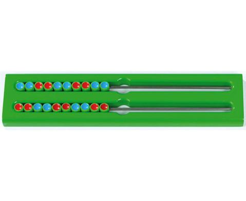 Grosses Duplix-Set mit 27 Rechengeraeten-2